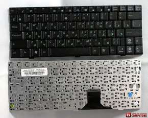Клавиатура для нетбука Asus Eee PC 1000 1000H 1000HA 1000HC 1000HD Series