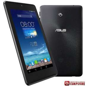 "Планшет Asus FE375CXG-1B018A (90NK0192-M01830) (Intel® Atom™ Processor Z3530 1.3 GHz/ 8 GB eMMC/ 1 GB DDR3/ 7"" IPS HD/ 3G 2 SIM/ Android 4.4)"