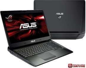 "Ноутбук Asus G750JS-T4151H Republic of Gamers (Intel® Core™ i7-4710HQ/ DDR3 16 GB/ nVidia GTX870 3 GB/ 1 TB HDD/ Full HD 17.3"" LED/ Bluetooth/ Wi-Fi/ BluRay/ Win 8.1)"