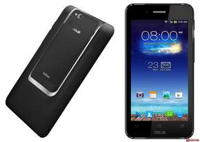 "Планшет Телефон ASUS Padfone Mini (PF400CG) (Intel® Atom™ Z2560/ 8 GB/ 1 GB DDR3/ 7"" IPS/ 2 SIM/ Android 4.4.2)"