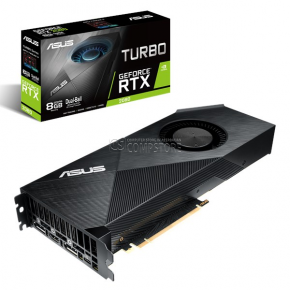 ASUS GEFORCE® RTX2080 (8 GB | 256 bit | GDDR 6)  (90YV0C31-M0NM00)