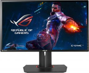 ASUS ROG Swift PG248Q 24-inch 180Hz Gaming Monitor