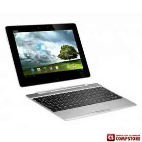 "Планшет Asus TF300TG (TF300TG-1A102A) (TegraT30/ RAM 1 GB / ROM 32 GB/ Display 10.1"" 1280*800/ 3G/ WiFi/ Bluetoth/ Android 4.0/ white/ Docking)"