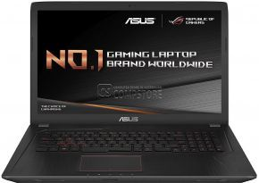 ASUS TUF FX504GD-DM017 (Intel® Core™ i5-8300H/ DDR4 16 GB/ SHD 1 TB/ NVIDIA® GeForce® GTX1050 4 GB/ FHD 15,6-inch/ Wi-Fi)