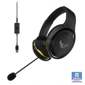 ASUS TUF Gaming Headset H5