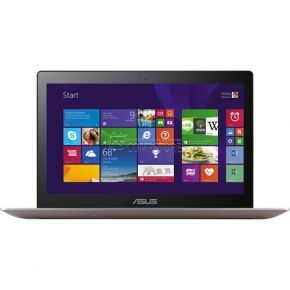 ASUS UX303LA-US51T (90NB04Y2-M06380) (Intel® Core™ i5-5200U/ DDR3L 8 GB/ Intel HD/ SSD 256 GB/ LED QHD 13.3-inch Touch/ Wi-Fi/ Win10)