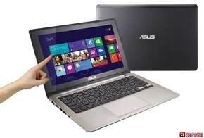 ASUS VivoBook X202E Touch (Intel® Core™ i3 3217U/ 4 GB/ HDD 500 GB/ 11