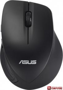 ASUS WT465 Wireless Mouse 1600dpi (90XB0090-BMU000)