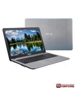 ASUS VivoBook X540L (X540LJ-XX136D) (Intel® Core™ i5-5200U / DDR3L 6 GB/ 1 TB HDD/ GeForce GT 920M 2 GB/ LED 15.6