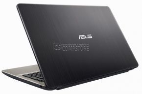 "ASUS VivoBook X541U (X541UJ-GQ387) (Intel® Core™ i3-6006U/ DDR4 4 GB/ HDD 1 TB/ 15.6"" USlim HD/ BT/ Wi-Fi)"