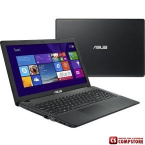 ASUS X550We (X552WE-SX007H) (AMD A4-6210/ DDR3L 4 GB/ AMD Radeon R5 M230/ HDD 500 GB/ 15.6