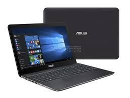 "ASUS Vivobook X556U (Intel® Core™ i7-6500U/ DDR4 8 GB/ HDD 1 TB/ GeForce GT940MX/ FHD LED 15.6"" / Wi-Fi/ Webcam/ DVD RW)"