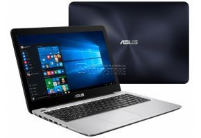 "ASUS X556UR (X556UR-XO457D) (Intel® Core™ i5-7200U/ DDR4 8 GB/ HDD 1 TB/ HD USlim 15.6""/ GeForce GT940MX 2 GB/ Wi-Fi/ DVD)"