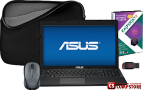 ASUS X54X-SX394 (Intel® Core™ i3-2370M 2.4 GHz / DDR3 4 GB/ AMD Radeon HD7470 1 GB/ HDD 500 GB/ Display 15