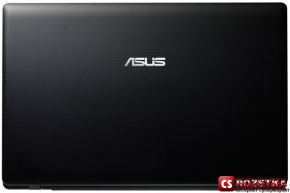 ASUS X75A (X75A-TY087D) ( (Intel® Pentium B980/ DDR3 4 GB/ Intel HD/ HDD 500 GB/ 17.3