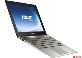ASUS Zenbook UX21A (Intel® Core™ i7-3517M/ 4 GB DDR3/ SSD 256 GB/ Intel GMA HD4000/ Full HD IPS LED 11