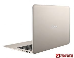 "Ultrabook Asus Zenbook UX305UA (Intel® Core™ i5-6200U/ DDR3L 8 GB/ SSD 250 GB/ 13.3"" Full HD LED/ Intel HD/ Bluetooth/ Wi-Fi/ Win10)"