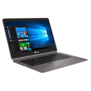 ASUS ZenBook Flip UX360UA-BS51-CB-GR  (90NB0C02-M09230) (Intel® Core™ i5-7200U/ DDR3 8 GB/ Intel UHD/ SSD 256 GB/ TouchScreen LED FHD 13,3-inch USLIM / Wi-Fi/ Win10)
