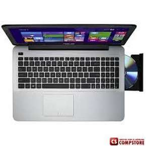 ASUS X555LA-XO028H (Core i5-4210U/ DDR3 4 GB/ HDD 1 TB/ LED 15.6