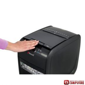 Rexel Auto+ 80X Cross Cut Shredder