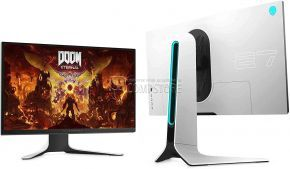 Dell Alienware AW2720HF 27-inch Gaming Monitor