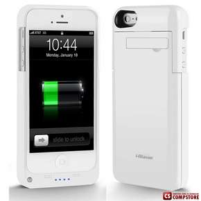 External power Case for iPhone 5, iPhone 5S , iPhone 5C