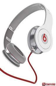 Наушник Beats Solo HD Headphones by Dr.Dre from Monster (White)