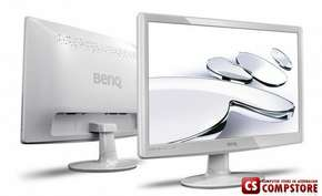 "Монитор  BenQ RL2240H (Белый) (LED wide LCD 21,5"", Full HD , 2мс GTG, 170°/160°, 300 cd/m2, 1200000:1din. TN, 1920x1080, D-Sub/DVI, Headphone Jack  White)"