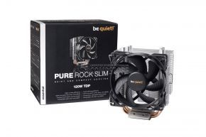 Be Quiet! Pure Rock Slim Cooler