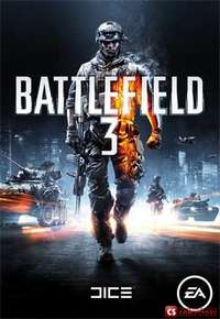 Игра  Battlefield 3 (CD-KEY  Ключ для Origin) Лицензия