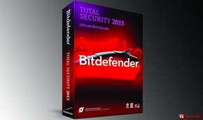 Bitdefender Internet Security  2013 (3 пк 1 год)