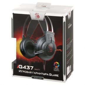 Bloody G437 Glare 7.1 Sound Gaming Headset
