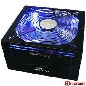 Thermaltake EVO-650M Evo-Blue 650W Power Supply