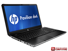 "Ноутбук HP Pavilion DV6-7175er (B8G18EA)  (Core i7-3610QM/ 1 TB/ 8 GB/ nVidia 2 GB GT630M/ LED 15""6/ DVD RW/ Wi-Fi/ Bluetoth/ Windows 7)"