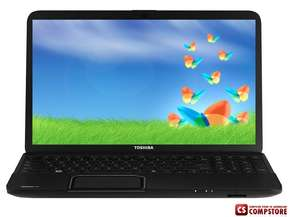 "Ноутбук Toshiba Satellite C50-A-1L0 (PSCJGE-00H00NU3) (Intel® Celeron®  N2820/ DDR3 4 GB/ Intel HD/ 500 GB HDD/ TrueBrighte 15.6"" LED/ Bluetooth/ Wi-Fi/ DVD RW)"