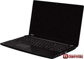 "Ноутбук Toshiba Satellite C55-A-1JX (PSCJEE-007015U3) (Intel® Pentium® Quad Core N3520 2.4 GHz/ DDR3 4 GB/ Intel HD/ 500 GB HDD/ TrueBrighte 15.6"" LED/ Bluetooth/ Wi-Fi/ DVD RW/ Win 8.1)"