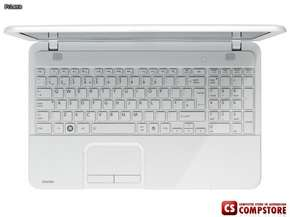 "Ноутбук Toshiba Satellite  C850-B846 (PSKCAV-099011A3) (Intel® Pentium® Processor B960/ 4 GB DDR3/ HDD 320 GB/ Intel HD GMA/ TrueBrighte LED 15""6/ USB 3.0/ DVD RW/ Wi-Fi/ Bluetooth)"