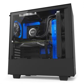 CompStar AzeriLand Gaming PC V2