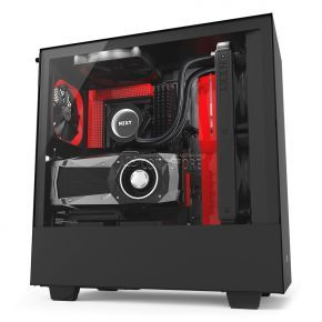 CompStar Caspian Gaming PC