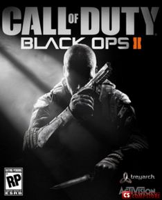 Лицензия для Call of Duty Black Ops 2 (Электронная лицензия)