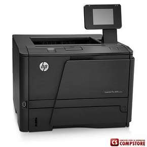 "Принтер HP LaserJet Pro 400 M401dn (CF278A) 3.5"" touchscreen control panel, CGD (Color Graphic Display)/Hi-Speed USB 2.0/ Ethernet"