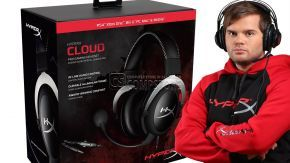 Kingston HyperX Cloud (HX-HSCL-SR/NA)