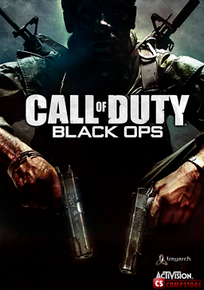 Лицензия для Call Of Duty: Black Ops (Ключ для Steam)