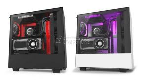 CompStar Comandante Gaming PC