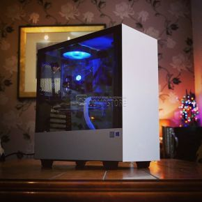 CompStar FirePower Gaming PC