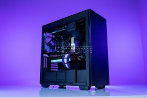 CompStar Inferno Gaming PC