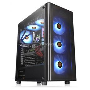 CompStar Scorpion Gaming and Designer PC