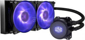 Cooler Master MasterLiquid ML240L RGB Liquid CPU Cooler