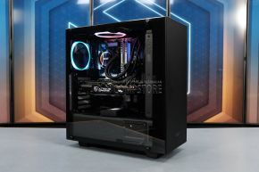 CompStar Corsan Gaming and Designer PC