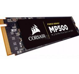 SSD Corsair Force Series MP500 120GB M.2 NVMe PCIe Gen 3